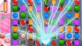 Candy Crush Saga Level 1497 NEW【Hard Level】★★★ NO BOOSTER