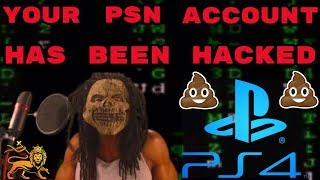 How To Get PS4 Account Back After Being Hacked, Guaranteed Best Method, Still Works in 2019