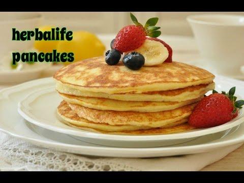 herbalife-pancakes