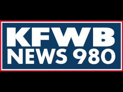 KFWB 980 News Radio - Catalina Jetpack Interview with Pilot Dean O'Malley