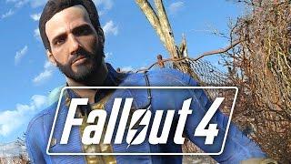 Fallout 4 на русском 2 HD PC
