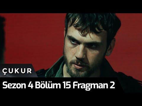 Çukur 4. Sezon 15. Bölüm 2. Fragman