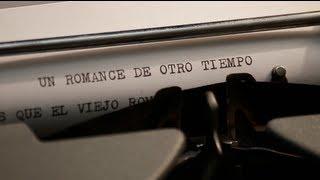 Rodrigo Robles - Un Romance De Otro Tiempo (Lyric Video)