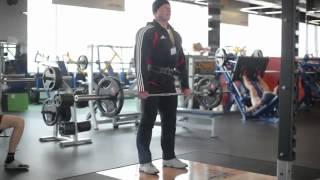 Силовые упражнения для мужчин 2 урок