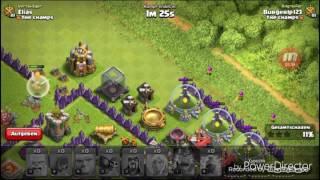 Mal wieder Clash of Clans+Neuer Clan?!\\Clash of Clans [Deutsch]
