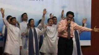 Indian Christian Music 11 Mahima ho theri