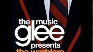 Glee - The Warblers - Do Ya Think I
