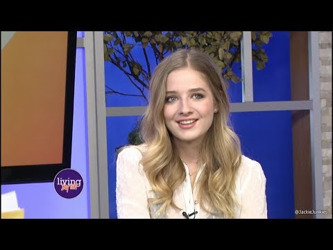 Jackie Evancho LIVE on Living Dayton at WDTN TV