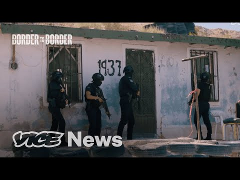 How the US Fuels Mexican Cartel Violence