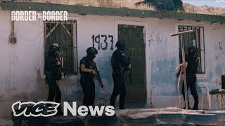 The US fuels Mexican Cartel Violence thumbnail