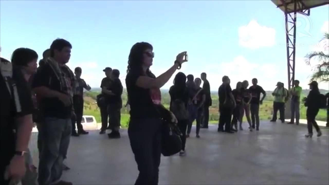Families Remember Maguindanao Massacre Victims