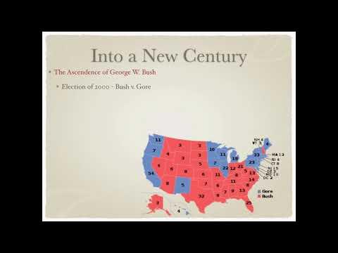 APUSH Review: America