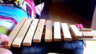 How to make a Xylophone