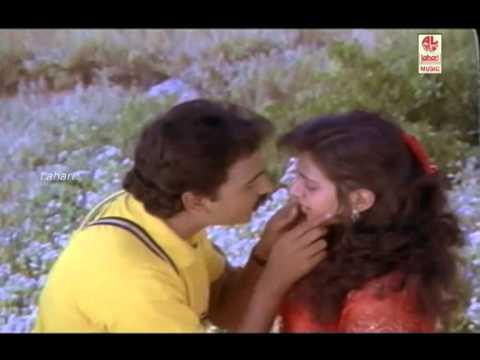 Kannada Old Hot Songs   Naanu Ninninda   Kempu Gulaabi Kannada Movie
