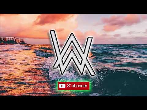 Alan Walker - Forgiven New Song 2018