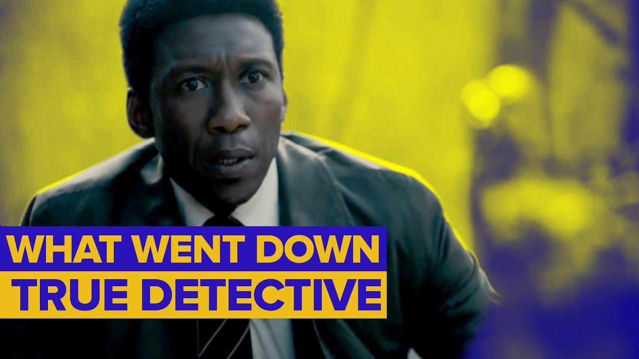 True Detective Season 3 Episode 3 Recap l What Went Down