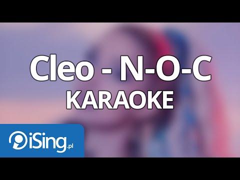 Cleo - N-O-C (karaoke iSing)