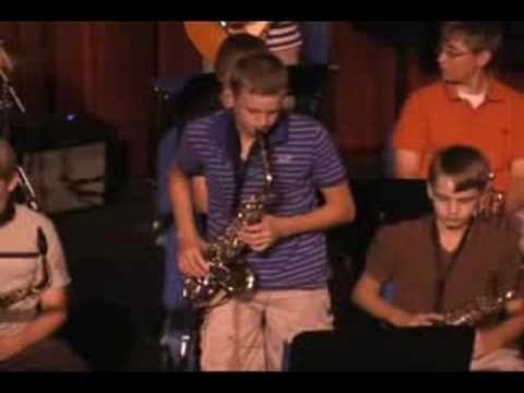 INSPIRE MUSIC,York, PA- Blue Trane-Cantaloupe Island