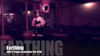 Earthing || Original Song || Ukulele || Daphné Mia Essiet