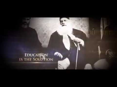 Sir Syed Ahmed khan Documentary on 200th birth Anniversary