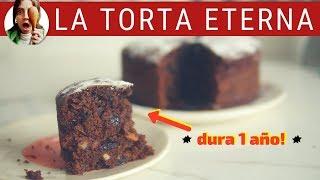 TORTA GALESA EN 5 PASOS: la torta que no envejece