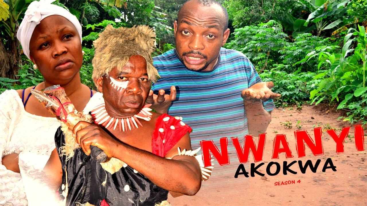 Nwanyi Akokwa Season 3 2016 Latest Nigerian Nollywood Igbo Movie