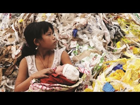 IDFA 2016 | Trailer | Plastic China