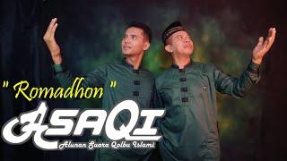 Asaqi - Lagu Nasyid Religi Islami Terpopuler ROMADHON