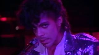 Watch Prince Little Red Corvette video