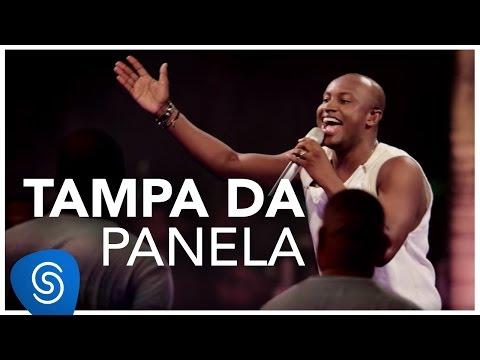 Thiaguinho | Tampa da Panela (Clipe Oficial) [DVD #VamoQVamo - Já nas lojas]