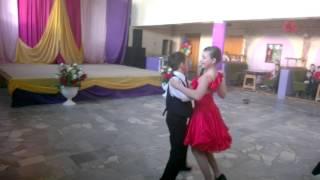 Танец №2 – Быстрый Фокстрот