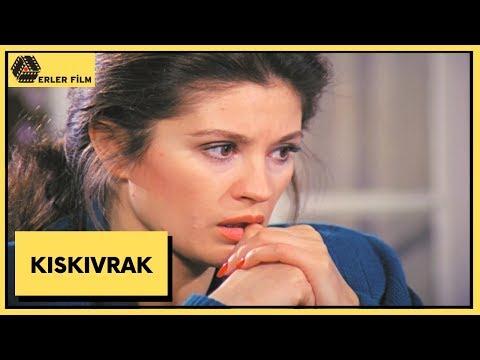 Kıskıvrak   Tarık Akan, Gülşen Bubikoğlu   Türk Filmi   Full HD