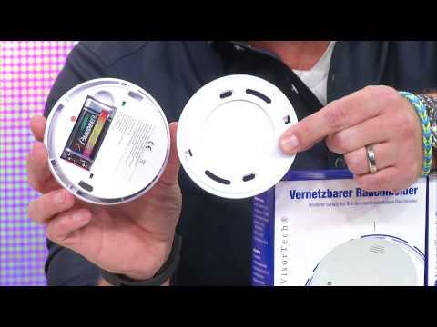 visortech-photoelektrischer-rauchwarnmelder,-4er-set