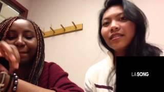 KEMTertainment reaction video: Rain LA song by KEMTertainment