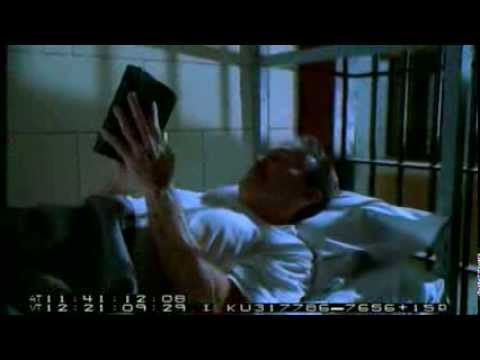 Prison Break Deleted Scene 'Michael thinks about Sara'