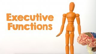 Positive Pieces: Executive Functioning: Skills for a Lifetime