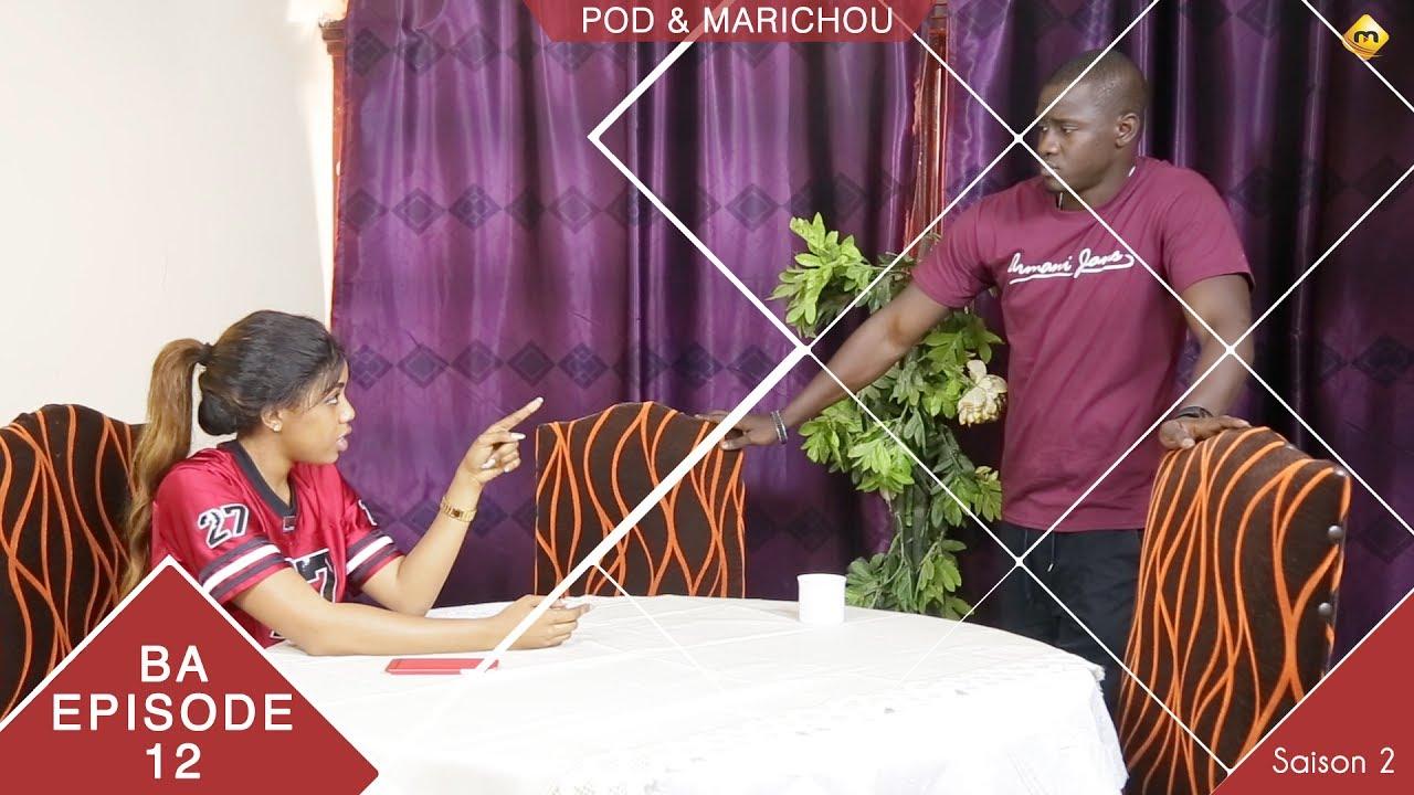 Download Pod et Marichou - Saison 2 -  Bande Annonce - Episode 12