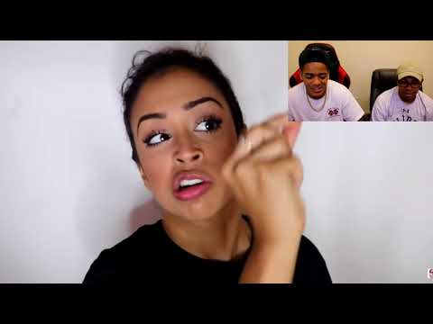 Thumbnail: I'VE GONE MAD! WHAT MAKES US ANGRY. | Liza Koshy | REACTION