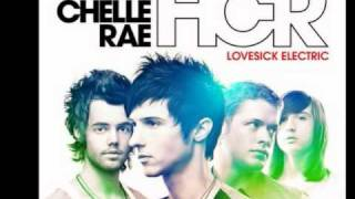 Bleed - Hot Chelle Rae [Lyrics]