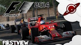 F1 2014   Firstview [FR]