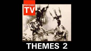 Psychic TV - Elipse ov Flowers