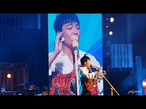2017.07.28 로이킴(Roykim) THE STAGE  Big Pleasure 83rd & 코엑스오디토리움3층