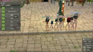 瑪奇-杜巴頓的裸體舞團(?)
