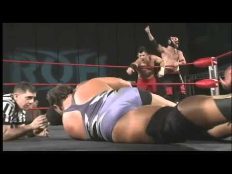 Ring Of Honor Wrestling Ep 31 (Air Date 4/21/12) #WatchROH