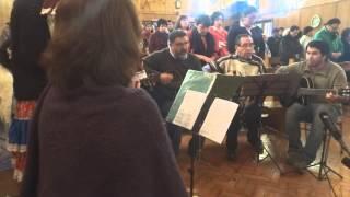 La Palabra divina - misa a la chilena