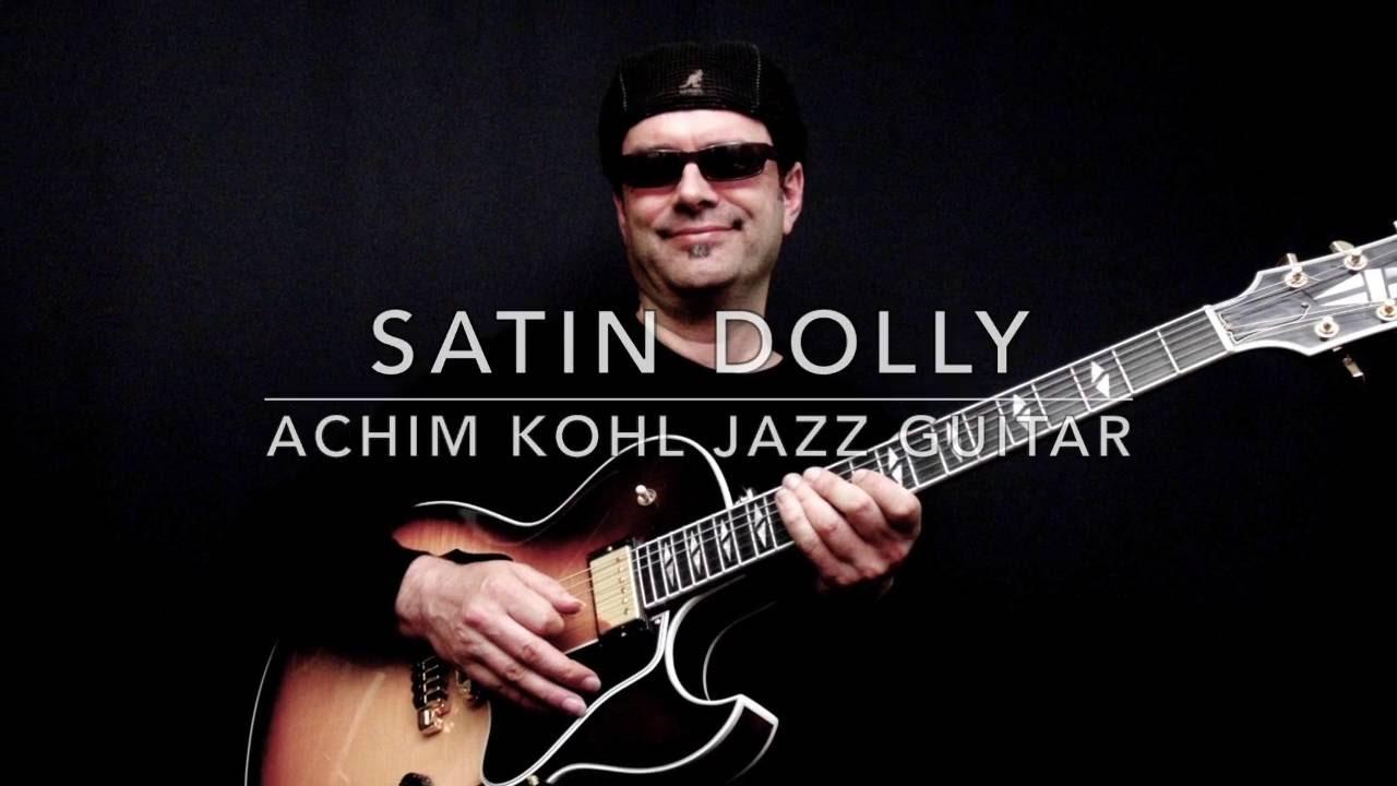 Achim Kohl  YouTube