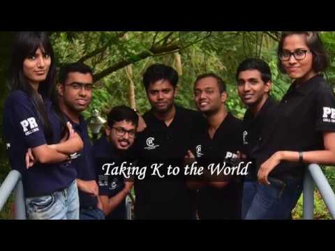 Public Relations Cell IIM Kozhikode | Pitch Video | 2017-18