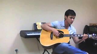 Ước Mơ Ngọt Ngào  Guitar