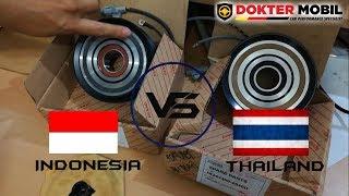 MAU TAU MAGNETIC CLUTCH INDONESIA VS THAILAND ?? APA BEDANYA!!