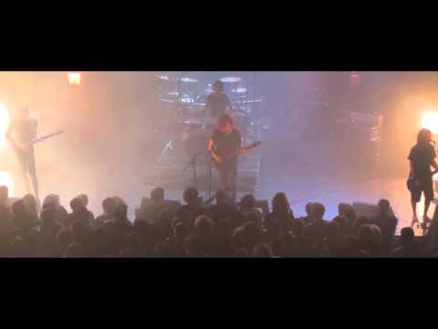HYPNO5E - Gehenne - Live in Poitiers, October 2014
